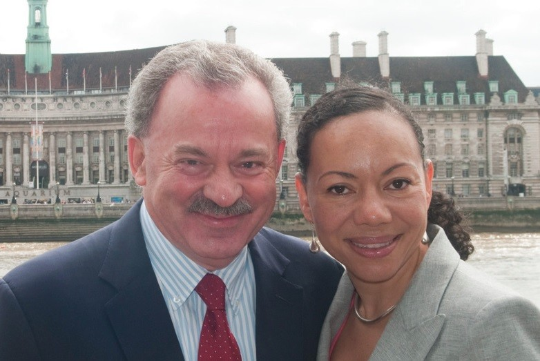 Andrew Love Labour MP