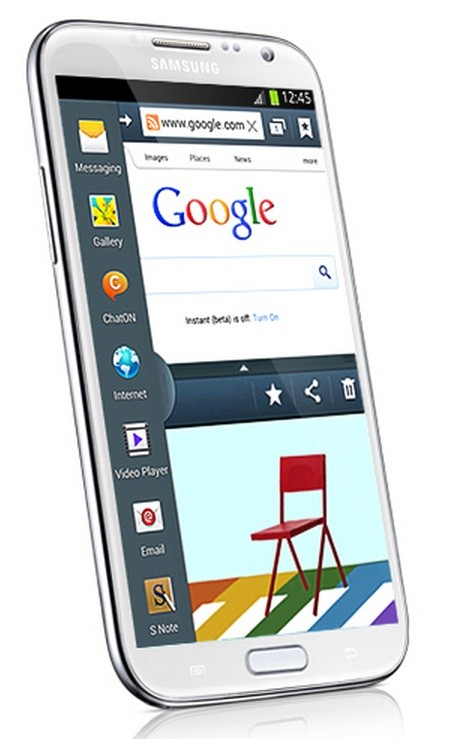 Samsung Releases Android 4 1 2 XXDME6 Jelly Bean Stability