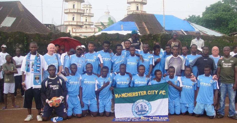 MCFC Sierra Leone