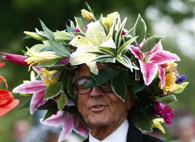 Opening Day of Royal Ascot 2013