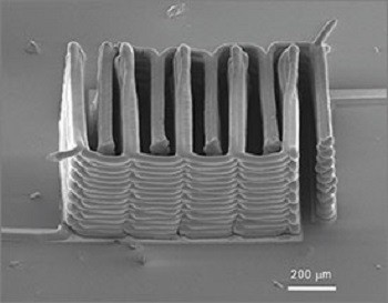 Microbattery