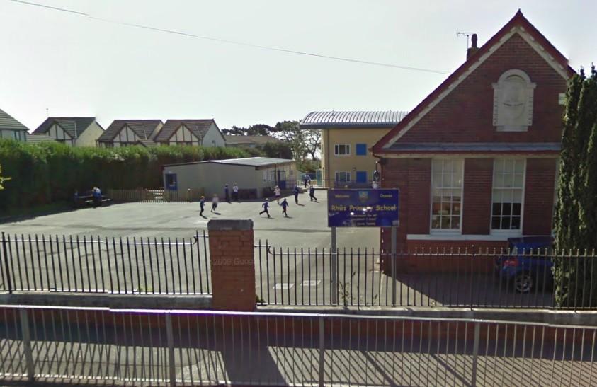 Rhws Primary School