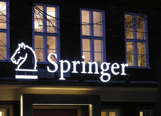 Springer Science