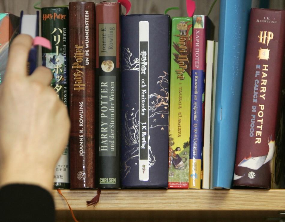 Stellenbosch Book Club
