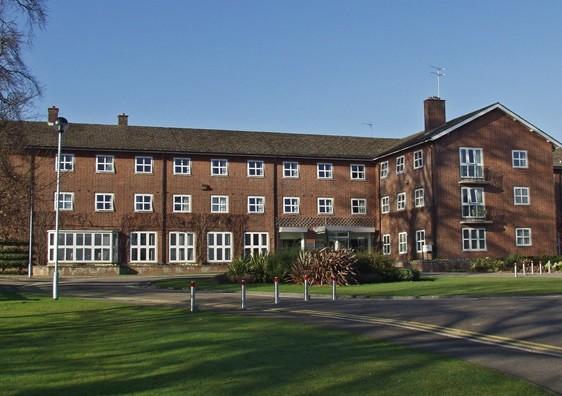 Bishop Burton College