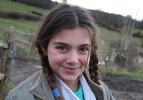 Ellie Sharp