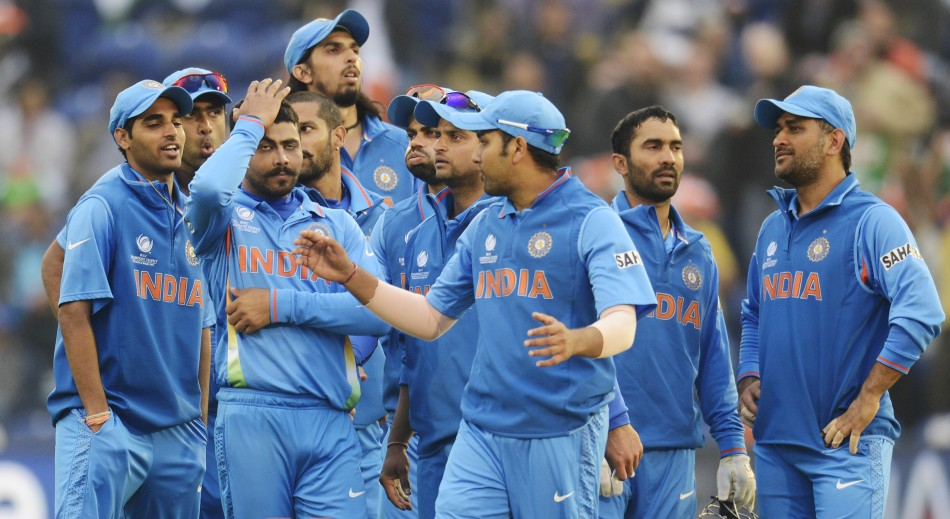 Cricket Indian Team Images: India Vs. West Indies, 2nd ODI: Where To Watch Live