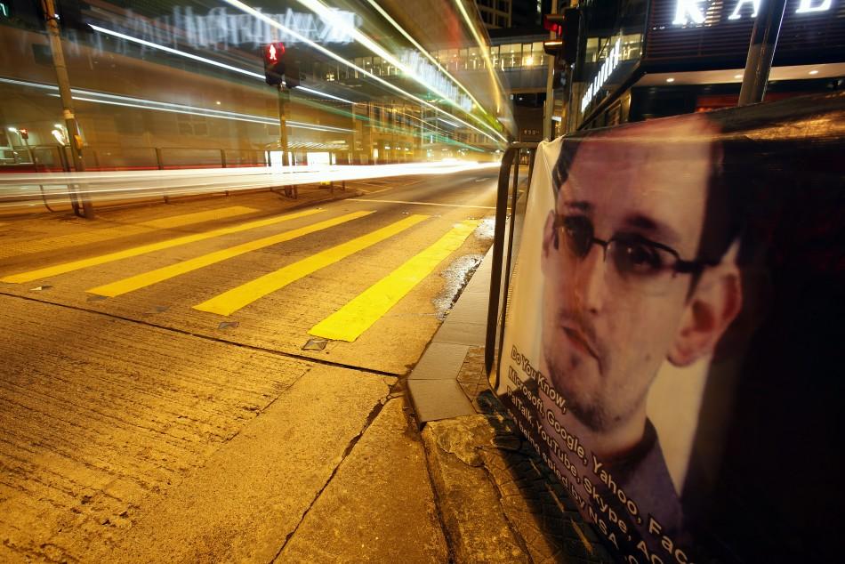 NSA surveillance edward snowden Prism