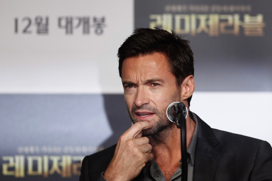 Hugh Jackman stalker who 'threw razor filled with pubic hair' at the actor deemed mentally unfit for trial/REUTERS