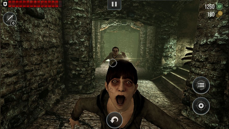 world war z game iphone android