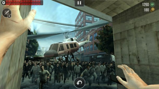 world war z iphone android