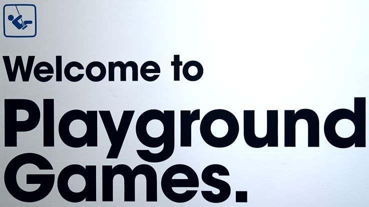 Game Studio Spotlight Playground Games