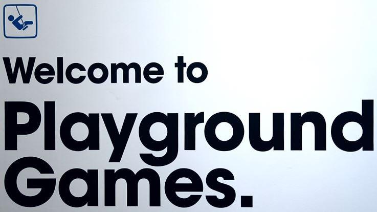 Game Studio Spotlight Playground Games