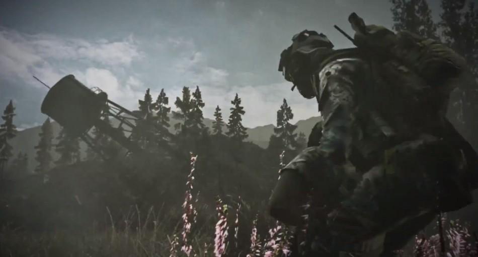 Battlefield 3 (Courtesy: www.battlefield.com)