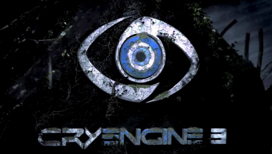 Cry Engine 3 (Courtesy: www.crytek.com)