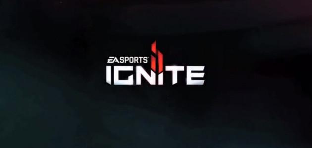 Ignite (Courtesy: www.easports.com/ignite)