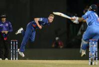 ICC World Twenty20 World Cup: England v India