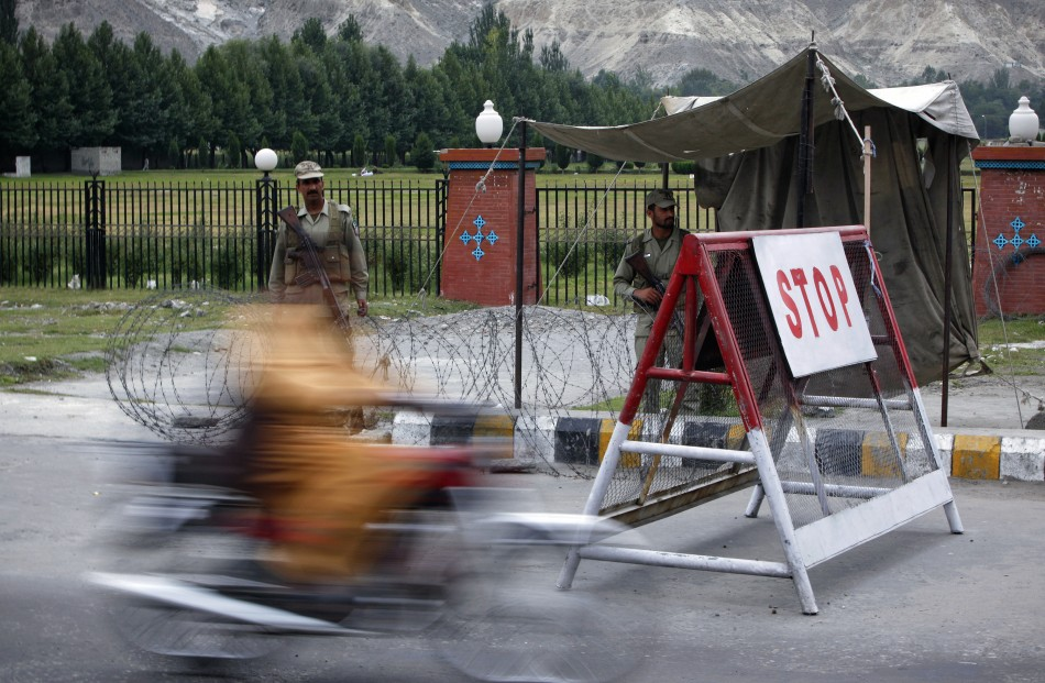 Gunmen kill 10 foreign tourists in Gilgit-Baltistan