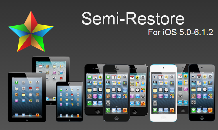 How to Restore iPhone Without Losing Jailbreak via SemiRestore [Tutorial]