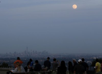 Super Moon Pictures
