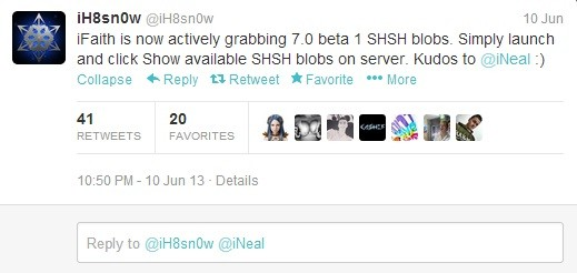 iH8snow