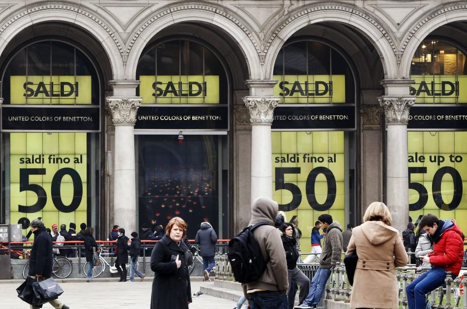 Italy to delay VAT hike