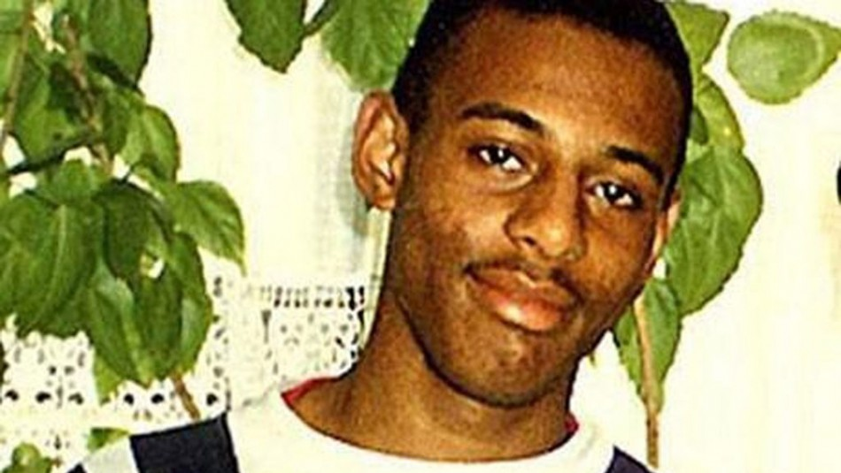 Stephen Lawrence was murderer in a racist attack in 1993