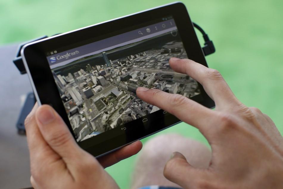 gartner pc sales tablet mobile