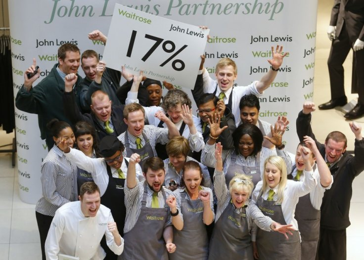 john lewis partnership John lewis partnership partnered with thoughtworks to create 'cook well' for waitrose, producing cook at home food choices delivered directly to consumers' doors that fit into a healthy diet.