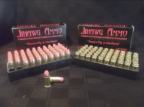 Jihawg Ammunition