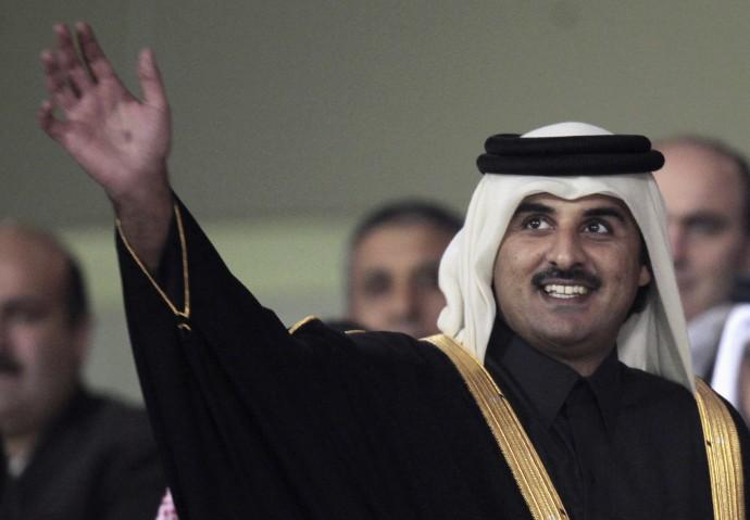 Qatar-Sudan Aid Deal Will Rile Egypt