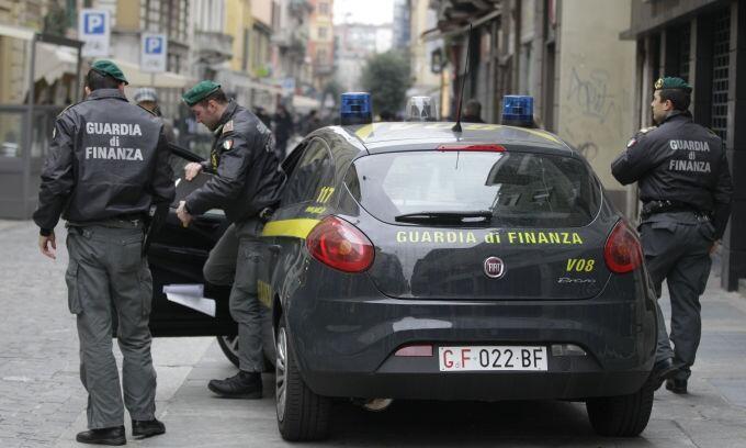 Italy football tax