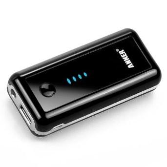 Anker Astro battery pack