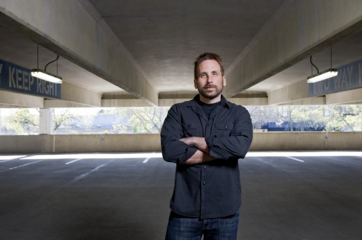 ken Levine interview