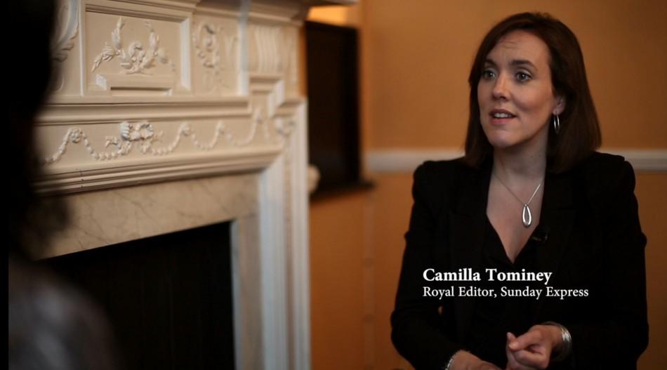 Camilla Tominey