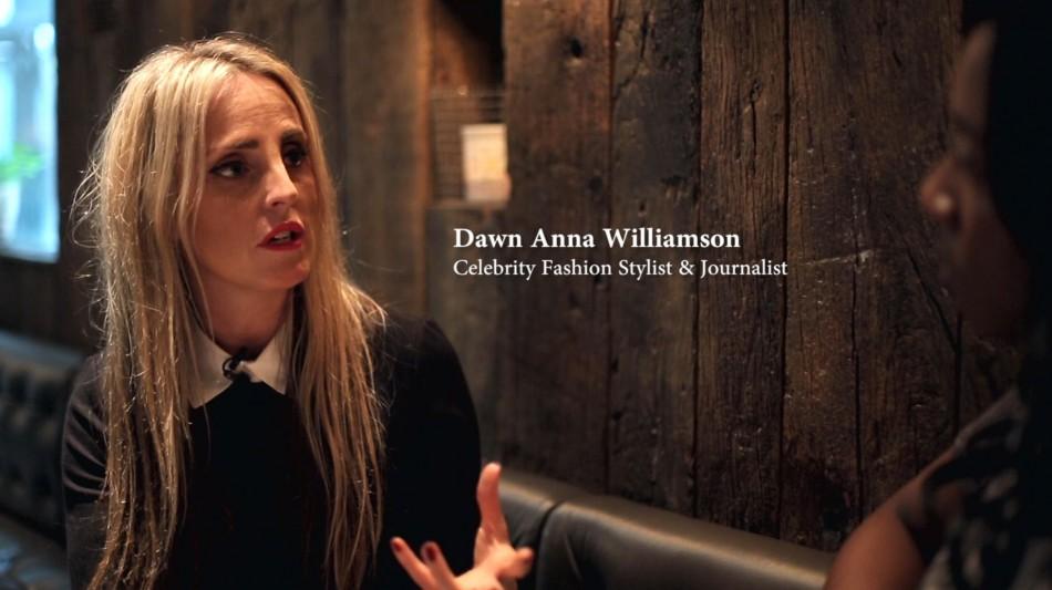 Dawn Anna Williamson