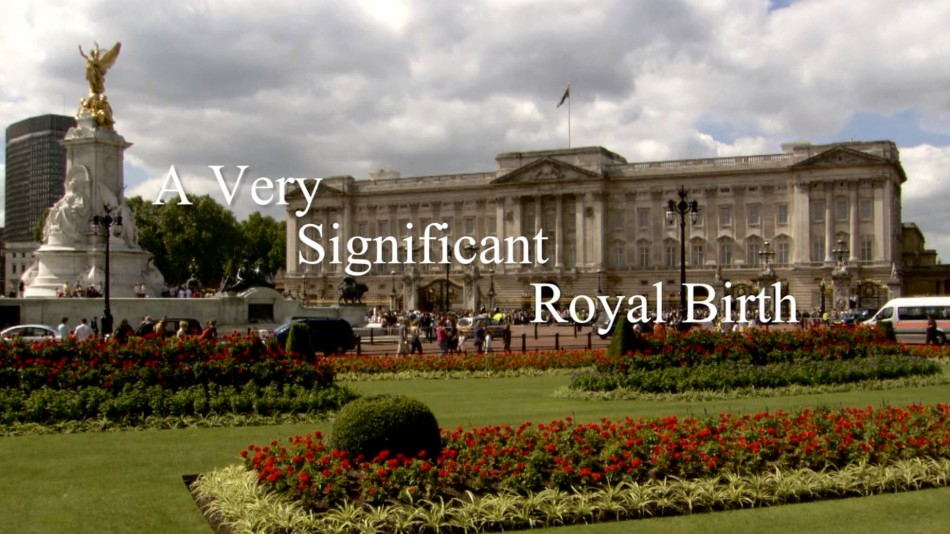 Kate Middleton: A Very Significant Royal Birth
