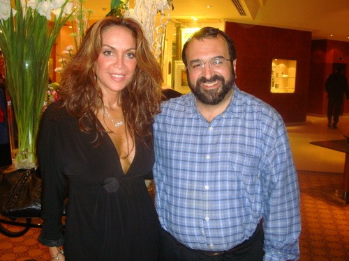 Banned: Pamela Geller and Robert Spencer
