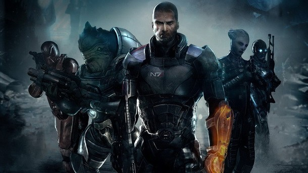 Mass Effect 4 Borrows Core System Features from Dragon Age 3: Inquisition