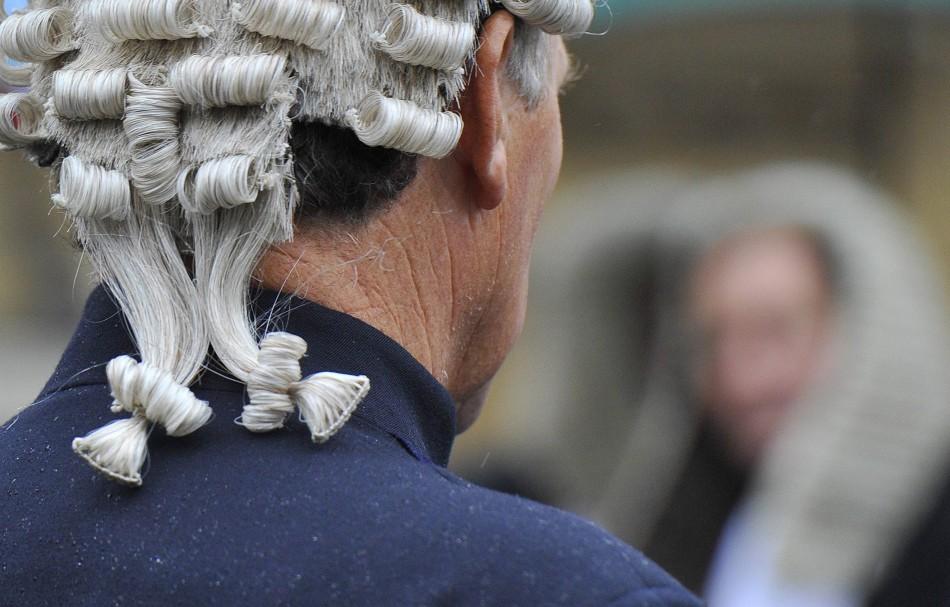 UK judge