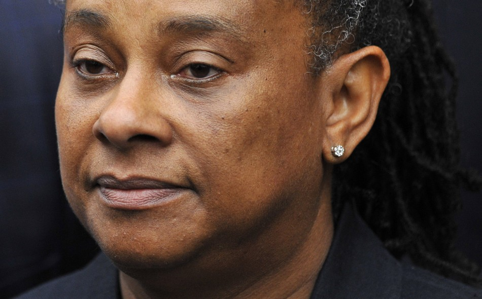 Doreen Lawrence is calling for an open inquiry into the smear campaign allegations  (Reuters)