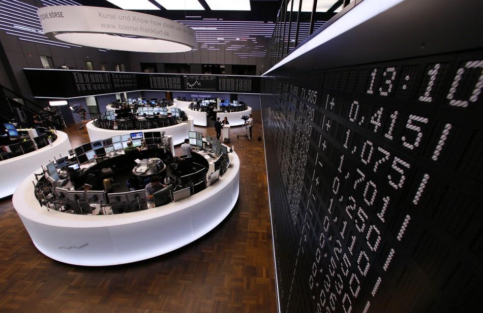European markets open flat on 27 June