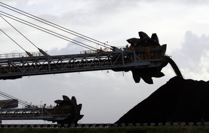 Australian coal miners have sacked some 1,000 employees this week