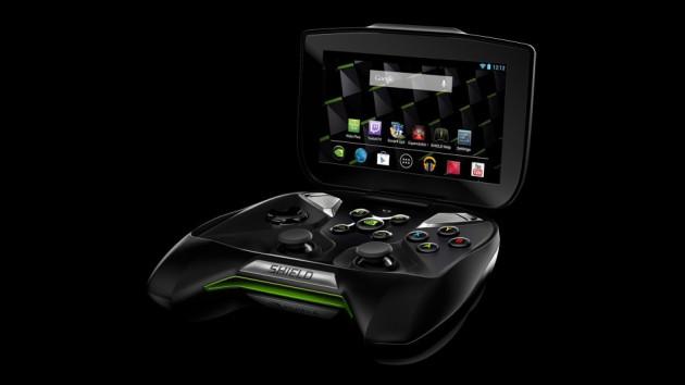 Nvidia Shield (Courtesy: shield.nvidia.com)