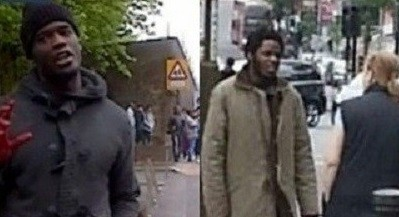 Woolwich murder suspects Michael Adebolajo (L) and Michael Adebowale