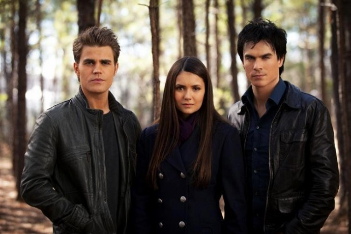 The Vampire Diaries Movie4k