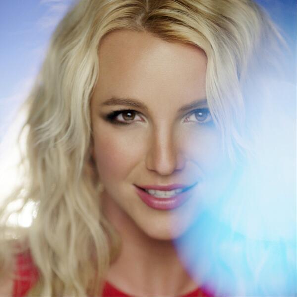 Britney Spears/Twitter