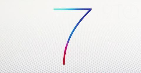 Apple iOS 7 Beta 3