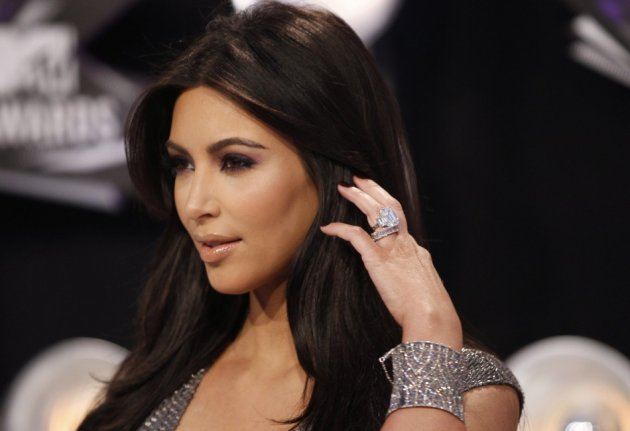Kris Jenner: Granddaughter North Looks Like 'Kind of a Combo' of Her Parents/Reuters