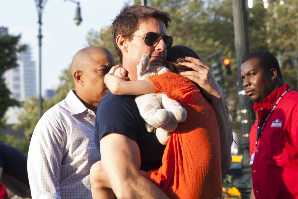 Tom Cruise hires $50,000 security for daughter